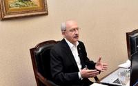 Kılıçdaroğlu: Bu süreçte kimse aşından, işinden olmamalı