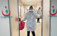 Sağlıkçının feryadı! Çalışma koşulları olumsuz