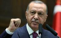 Erdoğan'dan vatandaşa mektuplu sesleniş!