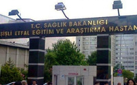 Şişli Etfal Hastanesi çalışanlarını işten attı