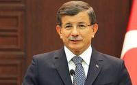 Ahmet Davutoğlu: Nerden baksan tutarsızlık!