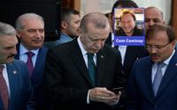 Cem Ceminay'dan Erdoğan'ı sıkıntıdan kurtaracak çözüm