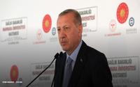 Erdoğan sosyal medyaya yeni düzen getirileceğini açıkladı