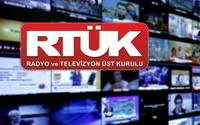 Halk TV ve TELE 1'e 5 günlük ekran karartma cezası
