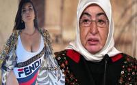 Ebru Polat'tan çirkin yoruma tepki