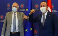 Türkiye için kritik toplantı : Yaptırım mı çıkacak?