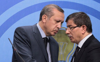 Davutoğlu CHP ile koalisyon hakkında bilinmeyenleri açıkladı