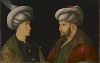Fatih tablosu hakkında suç duyurusu