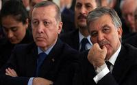 Gül'den Erdoğan'a Ayasofya tebriki...