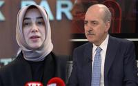 AKP'de İstanbul sözleşmesi çatlağı