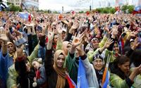 Kadın seçmen AKP'yi terkediyor