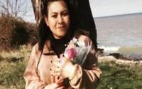 Sosyal medya yakılarak öldürülen Merve için ayakta...