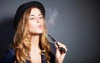 Elektronik sigarada covid riski!