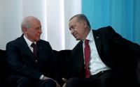 Bahçeli'ye açık mektup: AKP sizi silkeleyecek