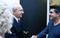 Kılıçdaroğlu ile görüşen 15 Temmuz Gazi'sine şok