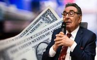 Dolar'ın artışı Aydın Doğan'a yaradı