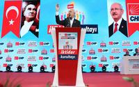 Kılıçdaroğlu bu hafta yeni kurmaylarını seçiyor