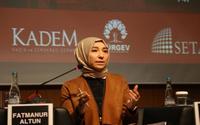 Fatmanur Altun: İstanbul sözleşmesi FETÖ projesi...