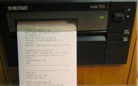 Faruk Bildirici: Navtex yanlış kullanılıyor