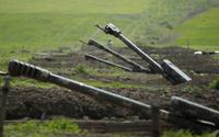 Sınır hattında savaş şiddetlendi