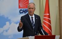 CHP'li üç vekil, Muharrem İnce'ye katılıyor