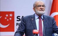 Saadet Lideri: Ak Partiyle ittifak yapabiliriz