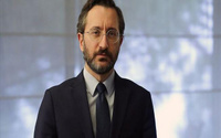 İletişim Başkanı Altun: HDP demek PKK demektir