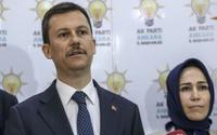 AKP'den TÜSİAD'a sert yanıt:Vesayet Özlemi İçindeler