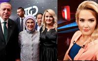 TRT spikeri Erdoğan'ın rahatsızlığını açıkladı