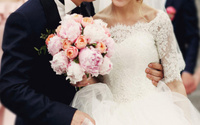 Ankara'da evlenecek çiftlere Mansur Yavaş desteği