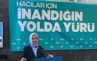 AKP'li Vekile Göre Ev Ve  Araba Almak Zor Değil