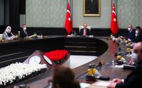 Kabinede ve AKP Yönetiminde Değişiklik Beklentisi