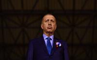 Erdoğan: Türkiye'de CHP diye bir partiye yer yok