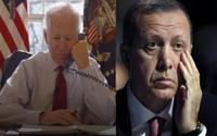 Biden Dünya Liderlerini Aradı, Erdoğan Aranmadı