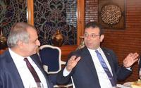 İYİ Parti'li Çelik'ten İmamoğlu'na Tepki: Yolumuzu Ayırırız...