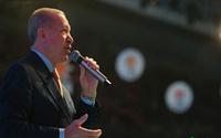 Erdoğan: Kadınların şiddete maruz bırakılmasına müsade edemeyiz