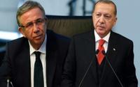 Mansur Yavaş, Erdoğan ile yarışta en öne çıkan isim