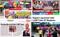 Kılıçdaroğlu ve LGBTİ Haberleri Özel Üretildi