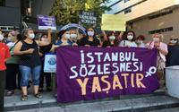 5 Ülkeden Türkiye'ye İstanbul Sözleşmesi Çağrısı