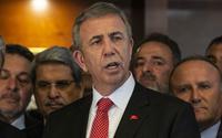 Mansur Yavaş  Cumhurbaşkanı Adayı Değilim Dedi