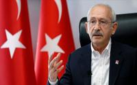 Kılıçdaroğlu ABD'ye Seslendi: Erdoğan'a Söyledikleriniz TC'yi Bağlamaz...