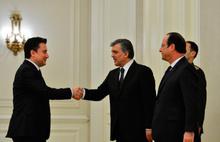 Ali Babacan, Abdullah Gül'ü üzdü