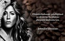Kahveyle ilgili ünlülerden unutulmayan sözler