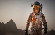 Marslı - The Martian'da bilim ve kurgu iç içe