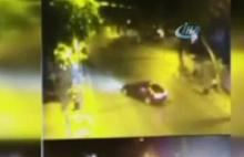 Çiçekçi Mehmet'in katili kazadan önce drift atmış!