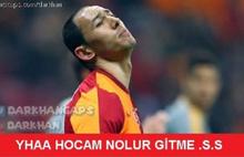 Hamzaoğlu'nun istifası olay oldu!