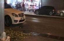 Ataşehir'de iş adamı Edip Fırat'a suikast