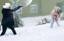 İstanbul'da kar artarak devam edecek!