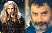Ahmet Kaya hayranları Adele'e yorum yağdırdı