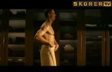 Ronaldo'dan kışkırtıcı reklam filmi